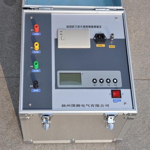 接地成组直流电阻测试仪厂家报价