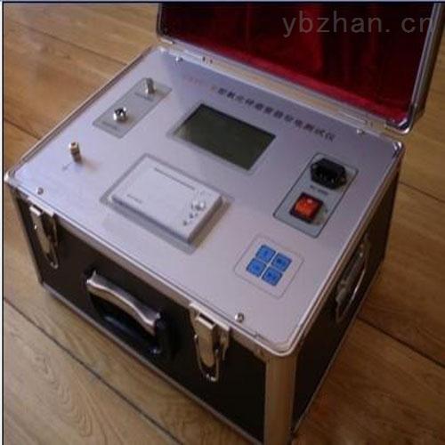 三相氧化锌避雷器测试仪制造