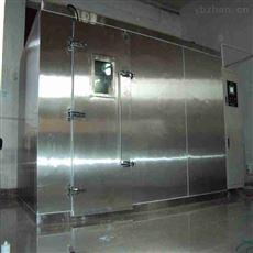 低温恒温恒湿试验室