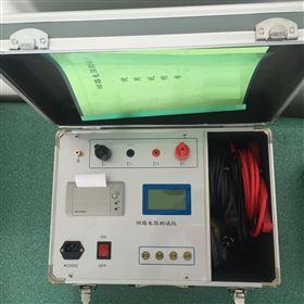江苏回路电阻测试仪精度高