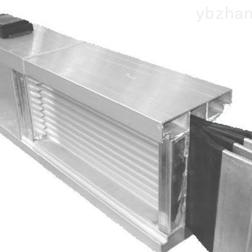 1280A铜铝复合母线槽制造