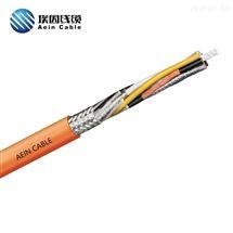 liycy电缆Li2YCY信号屏蔽电缆