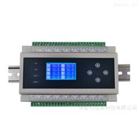DM6214抗干扰0.2秒16路PT100采集隔离模块