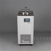 CT-2000H保护旋片式真空泵低温冷阱