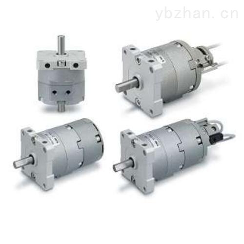 概述原装SMC摆动气缸/叶片式