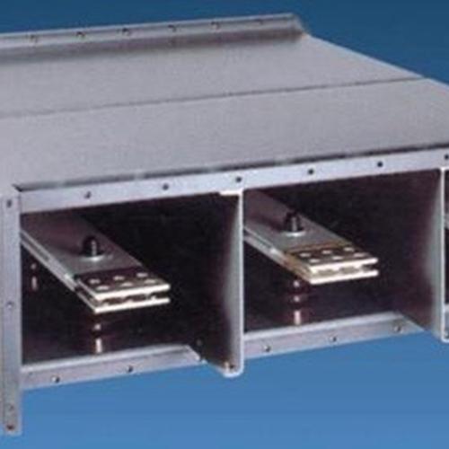 高压隔相封闭母线槽额定电流