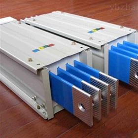 插接式高强封闭母线槽结构