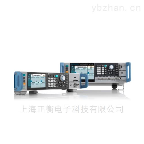 SMA100B 射频和微波信号发生器