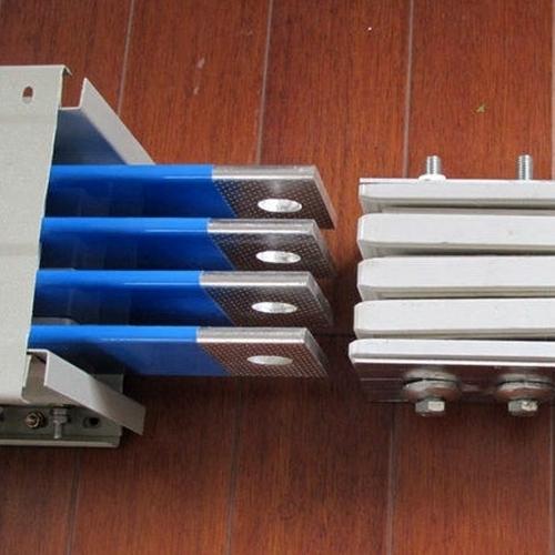 410A高压隔相母线槽