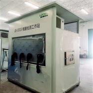 LB-3315核酸采样工作站 (双人)