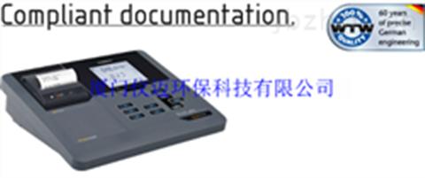 Cond7310实验室电导率仪