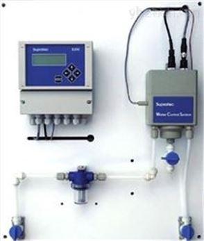 S200在线pH/ORP分析仪德国Supratec
