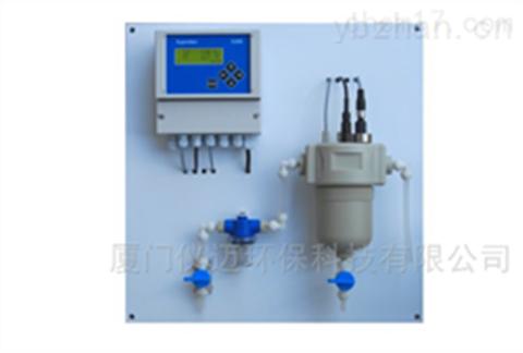 S200Cl2自清洗余氯分析仪(自来水)德国