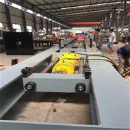 WDL三环链车载卧式拉力试验机
