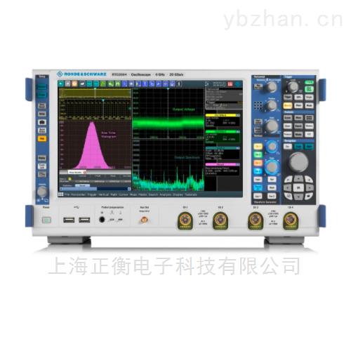 RTO2000 系列示波器