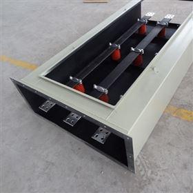 1000A高压共箱隔相母线槽
