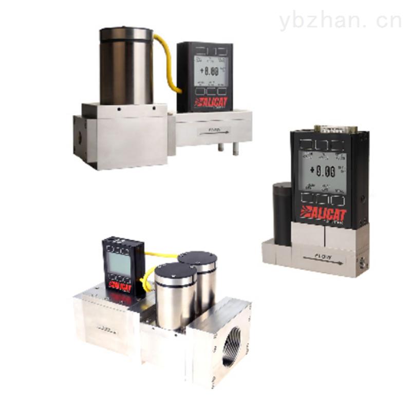 ALICAT气体质量控制器