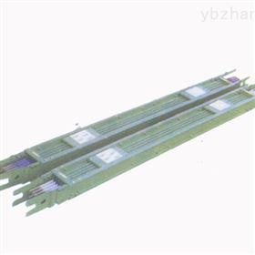 100A插接式高强封闭母线槽结构