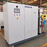 HCCF河北臭氧发生器选型-水厂消毒设备生产厂家