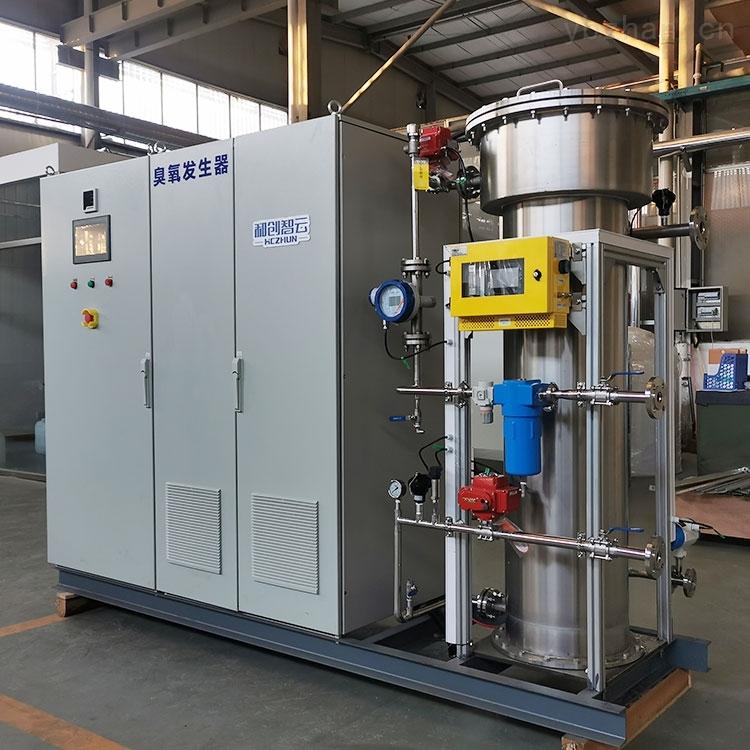 陕西2000g臭氧发生器-自来水预氧化设备厂家
