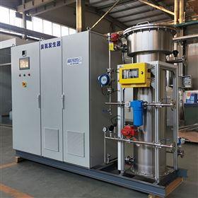 HCCF5000g空气源臭氧发生器-除臭脱色氧化设备