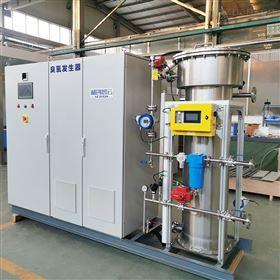 HCCF江西臭氧发生器-江西水厂消毒设备改造