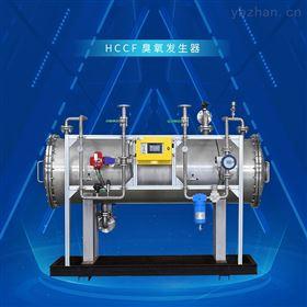 HCCF1000g臭氧发生器-1000克臭氧消毒氧化设备