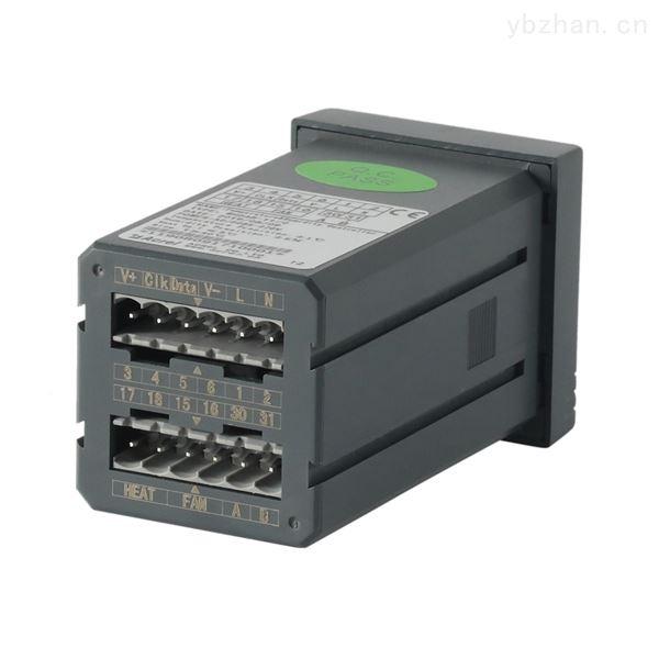 安科瑞智能湿度控制器RS485通讯导轨式安装