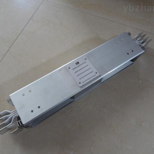 JY安装密集型母线槽