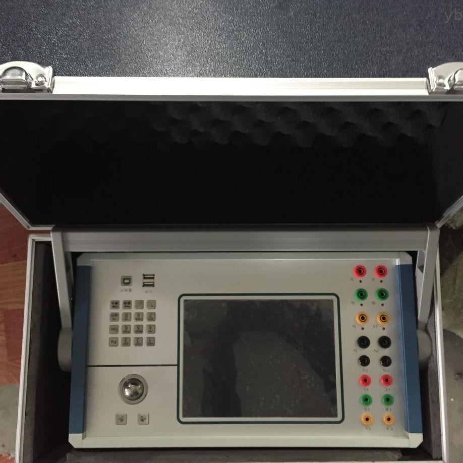 上海微机三相继保护测试仪
