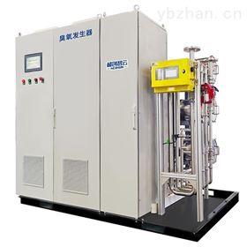 HCCF河北臭氧发生器自来水厂消毒设备