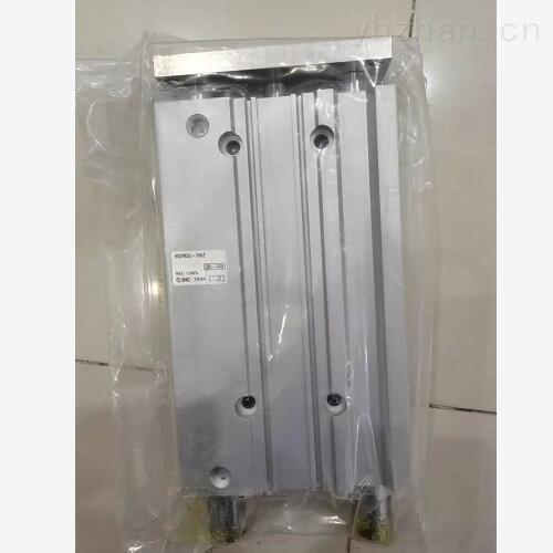 关于SMC薄型带导杆气缸相关应用