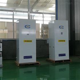 HC二氧化氯发生器原理