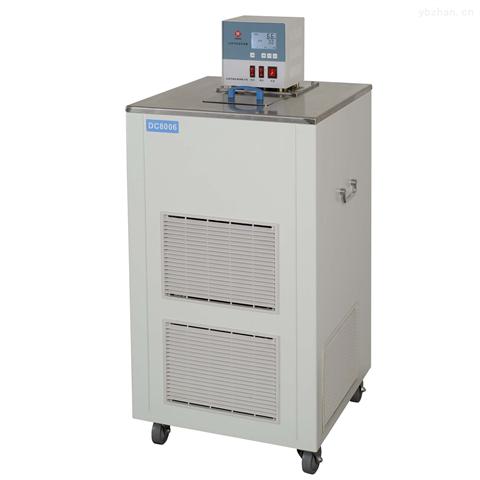 小型立式低温恒温槽