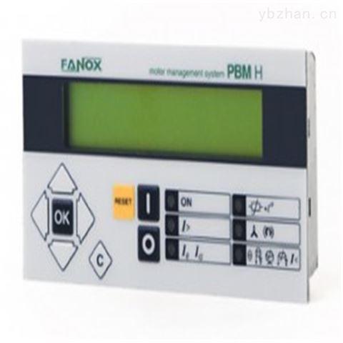供应西班牙FANOX软件启动器