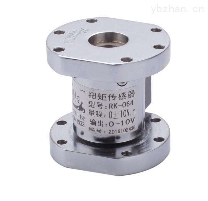 RK064A静止型法兰扭矩传感器