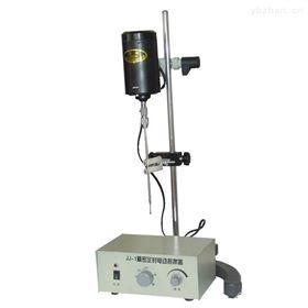 JJ-1增力电动搅拌器