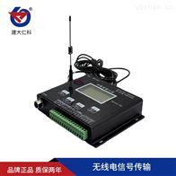 RS-XZJ-100-W建大仁科无线温湿度主机数据汇集器