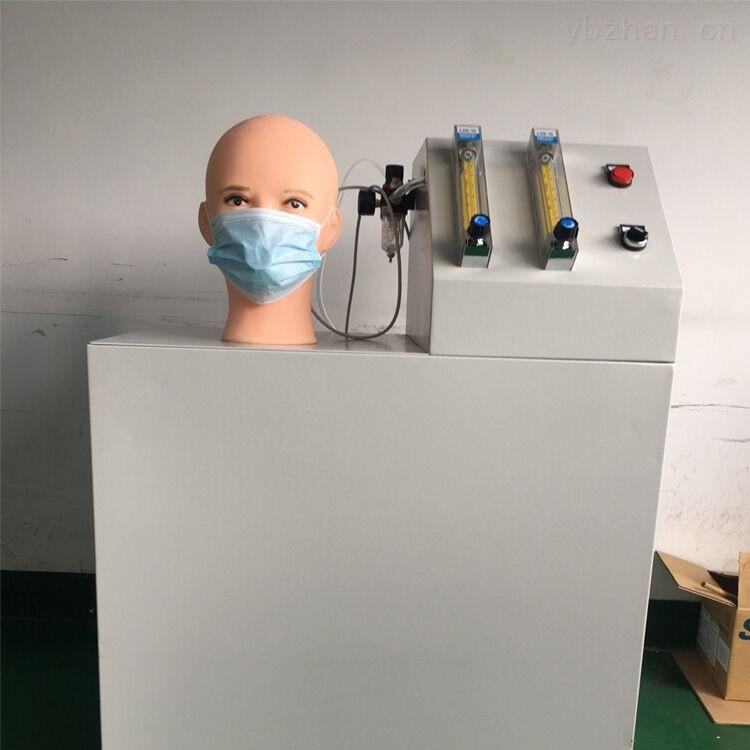 呼吸阻力测试机/阻力检测仪