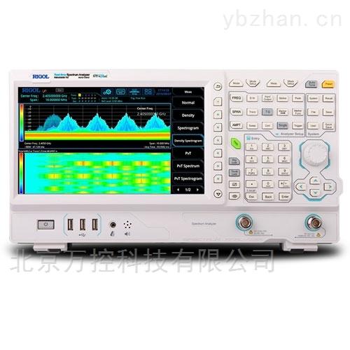 实时频谱分析仪 RSA3000E系列