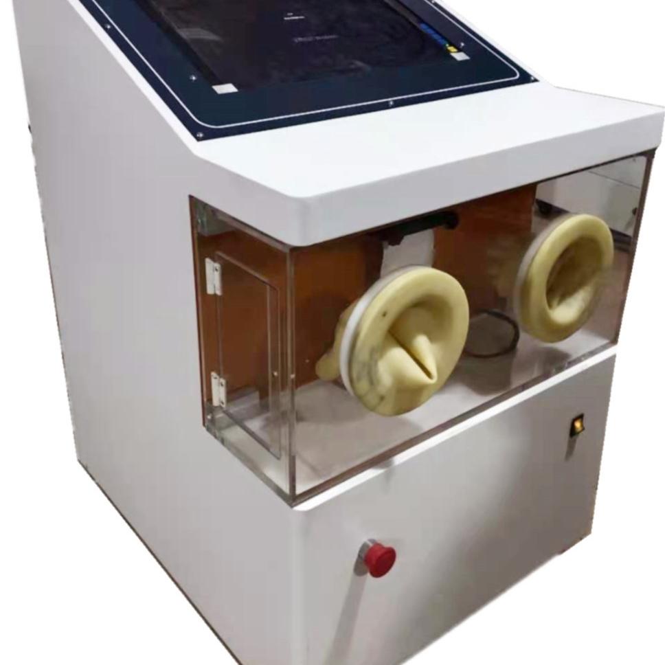 医用织物静电衰减性能测定仪