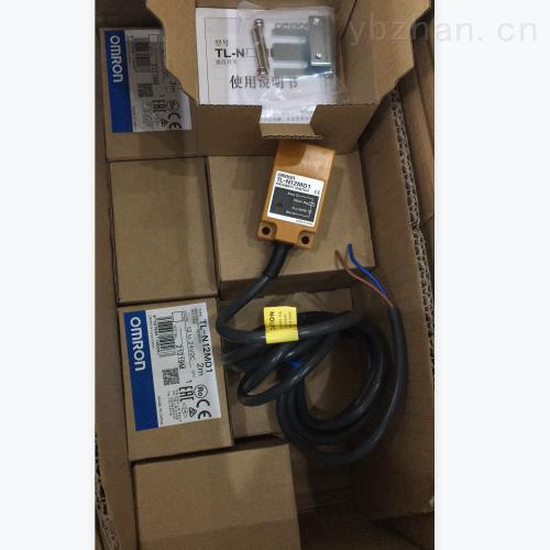 D4CC-3003,OMRON电源内置传感器特性规格