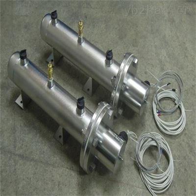 扬州法兰式加热器厂家