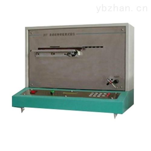 织物硬挺度仪/气动式织物挺度测试仪