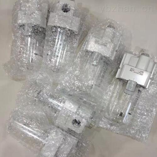 日本SMC大流量油雾器规格型号