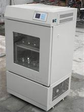 TS-2102C双层小容量空气浴培养摇床