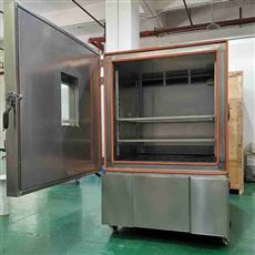 GT-TH-S-800Z高低温湿热交变试验箱