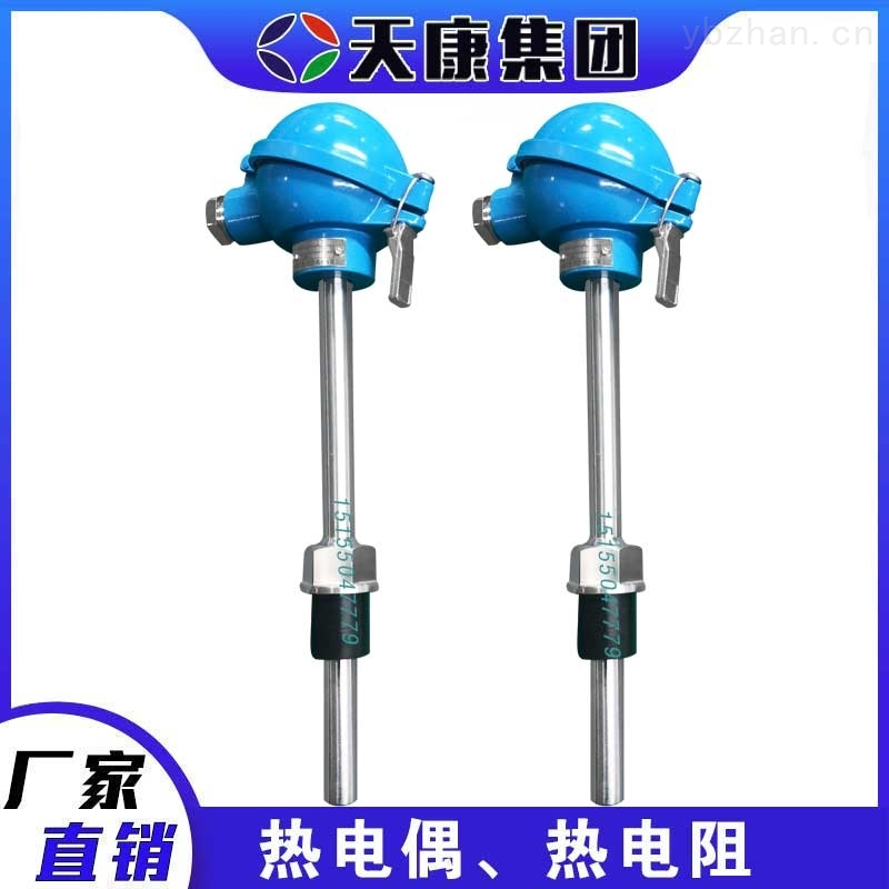 WZP-240防爆熱電阻