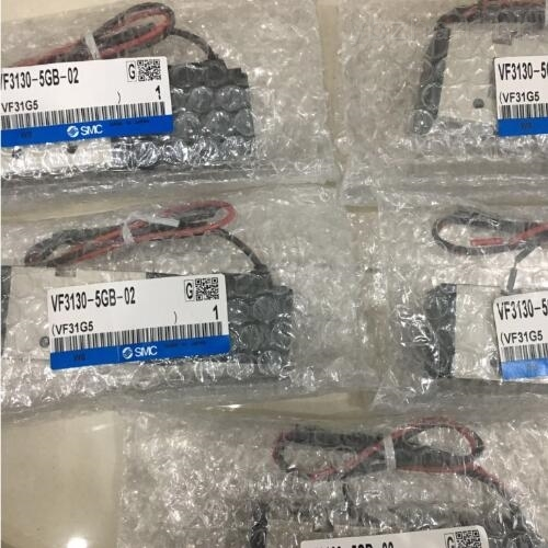 正品SMC两位两通电磁阀,VF3330-5DB-02