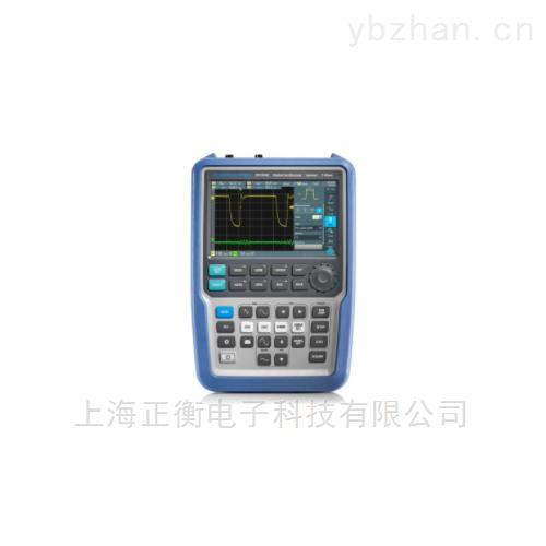 罗德与施瓦茨RTH1002手持式示波器